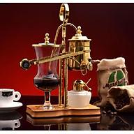 Bộ Bình Pha Cafe Balance 6 Cup Cao Cấp - Mạ Vàng thumbnail