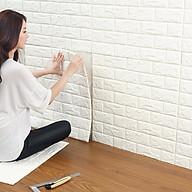 Xốp dán tường 3D 70-70cm thumbnail