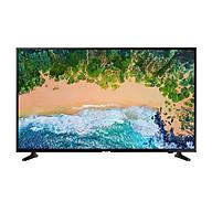 Smart Tivi Samsung 4K 55 inch UA55NU7090 thumbnail