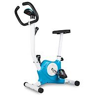 Bg Xe đạp tập thể dục trong nhà Mẫu YS02 BLUE mới 2021 (hàng nhập khẩu) thumbnail