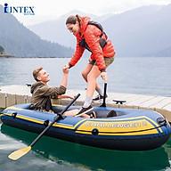 Thuyền bơm hơi INTEX Challenge 2 người 68367 thumbnail