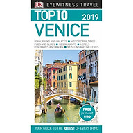 DK Eyewitness Top 10 Venice thumbnail