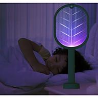 Vợt Muỗi Thông Minh Kiêm Đèn Bắt Muỗi MT36 thumbnail