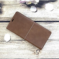 Bao da dạng ví chính hãng Nuoku dành cho iPhone 7 thumbnail