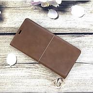 Bao da dạng ví chính hãng Nuoku dành cho iPhone 8 thumbnail