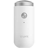 Portable Shaver Mini Shaver Professional Wireless Charging Usb Travel Health thumbnail