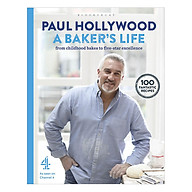 A Baker s Life 100 Fantastic Recipes, From Childhood Bakes To Five-Star Excellence thumbnail