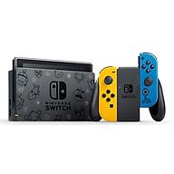 Máy Chơi Game Nintendo Switch Fortnite Special Edition Console - Nhập Khẩu thumbnail