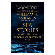 Sea Stories My Life in Special Operations thumbnail