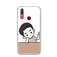 Ốp lưng điện thoại Vivo Y11 - Silicon dẻo - 0395 COUPLEBOY03 - Hàng Chính Hãng thumbnail