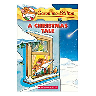 Geronimo Stilton A Christmas Tale thumbnail