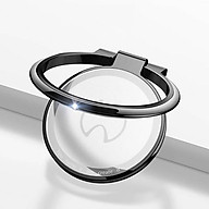 Giá đỡ iRing từ tính xoay 360 độ hiệu XUNDD Iring Holder cho điện thoại tablet (Lực hút nam châm mạnh mẽ, thiết kế nhỏ gọn) - hàng nhập khẩu thumbnail