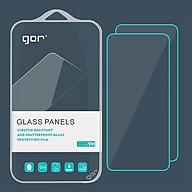 Bộ 2 miếng kính cường lực Gor cho Xiaomi Mi Mix 3 - Full Box - Hàng nhập khẩu thumbnail