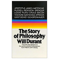 Story Of Philosophy thumbnail