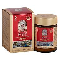 Thực Phẩm Chức Năng Bột Hồng Sâm KGC Cheong Kwan Jang KRG Powder (90g) thumbnail