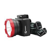 Đèn sạc đội đầu chính hãng Roman siêu tiện dụng ELE2005 thumbnail