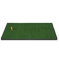 Thảm tập Golf Swing VanDat 30x60CM thumbnail