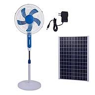 Quạt cây cao cấp SLF tích điện năng lượng mặt trời ứng dụng công nghệ mới thumbnail