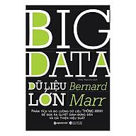 Sách - Dữ liệu lớn (Big Data) thumbnail