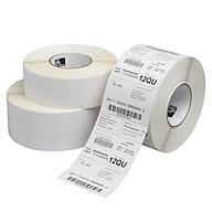 Giấy in tem nhãn mã vạch chất liệu Decal PVC thumbnail