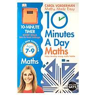 Maths Ages 7-9 thumbnail