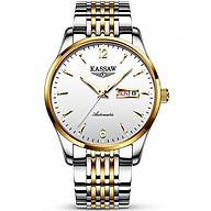 Đồng hồ nam chính hãng KASSAW K876-1 thumbnail