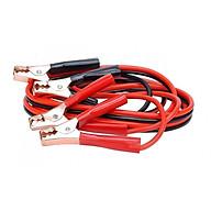 Bộ dây mồi sạc điện ắc quy 500amp cứu hộ cho xe hơi thumbnail
