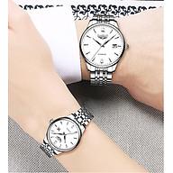 Đồng hồ đôi Kassaw K896-11 chính hãng Thụy Sỹ thumbnail