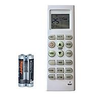Remote Điều Khiển Cho Máy Lạnh, Máy Điều Hòa Sumikura Turbo (Kèm pin AAA Maxell) thumbnail