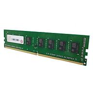 Ram 4GB bus 1600, ram ddr3 bus 1600 tương thích tốt dùng nâng cấp cho máy vi tính desktop. thumbnail
