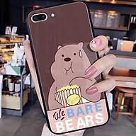 Ốp điện thoại gấu ăn bắp( có tất cả các dòng máy ) 55 thumbnail