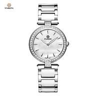 Đồng hồ Nữ STARKING BL0892SC11 Máy Pin (Quartz) Kính Sapphire thumbnail