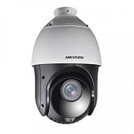 Camera Giao Thông IP Speed Dome Quay Quét Toàn Cảnh - Hikvision DS-2DE4225IW-DE - Hàng chính hãng thumbnail