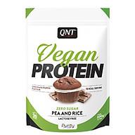 Thư c phâ m bô sung đa m thuâ n chay QNT Vegan Protein thumbnail