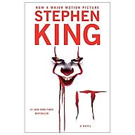 Stephen King IT (Movie Tie-in) thumbnail