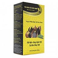 Thực phẩm chức năng Tỏi Đen Cô Đơn IAmV hộp 500gr thumbnail
