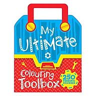 Sách tô màu My Ultimate Colouring Toolbox thumbnail
