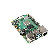 Máy Tính Nhúng Raspberry Pi 4 Model B 2019 thumbnail