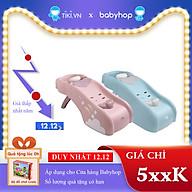 Ghế tắm gội đầu có nấc điều chỉnh theo đội tuổi cho bé 2 đến 15 tuổi thương hiệu Babyhop thumbnail