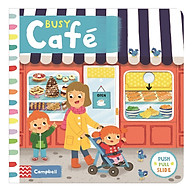 Cambell Fush Full Slide Series Busy Café thumbnail