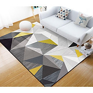 Thảm trải sàn bali cao cấp kích thước 160 230cm mã 25 thumbnail