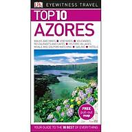 DK Eyewitness Top 10 Azores thumbnail