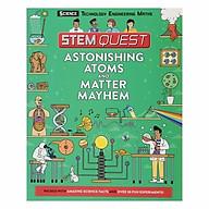 Astonihsing Atoms And Matter Mayhem Stem Quest thumbnail