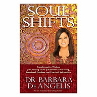 Soul Shifts Transformative Wisdom For Creating A Life Of Authentic Awakening, Emotional Freedom & Practical Spirituality thumbnail