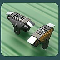 Bộ 2 nút bắn pubg F01 thế hệ mới phụ kiện chơi game pubg ros freefire trên điện thoại thumbnail