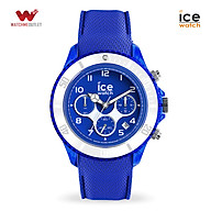Đồng hồ Nam Ice-Watch dây silicone 44mm - 014218 thumbnail