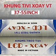 KHUNG TREO TIVI XOAY 37-55INCH (VT) thumbnail