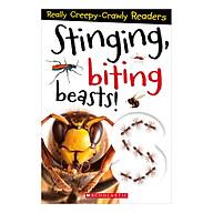 Reader Stinging, Biting Beasts thumbnail
