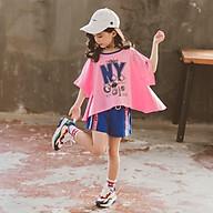 Set bộ bé gái hàng Quảng Châu cao cấp dòng size đại , cho bé 12-45kg thumbnail