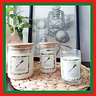 Nến Thơm Candle Cup - MÙI CITRONELLA thumbnail